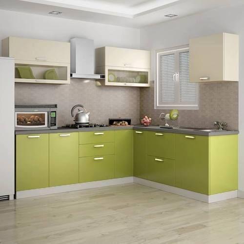 Best Modular Kitchens In Delhi: Bluefox Interio 95140 19199