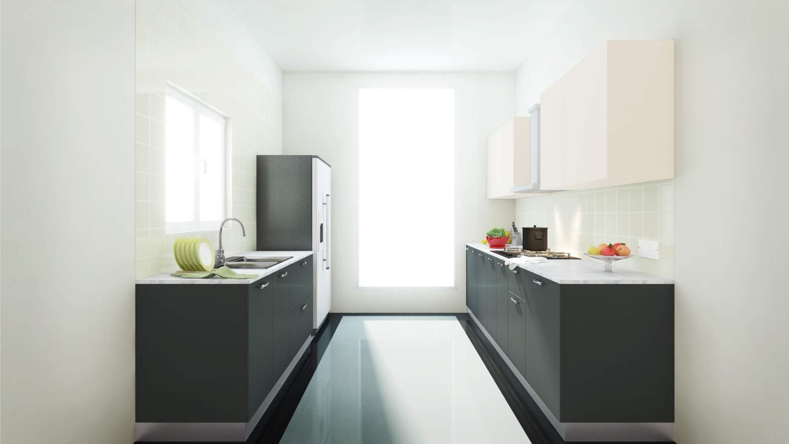 Modular Kitchen in Sivakasi - Bluefox Interio 95140 19199