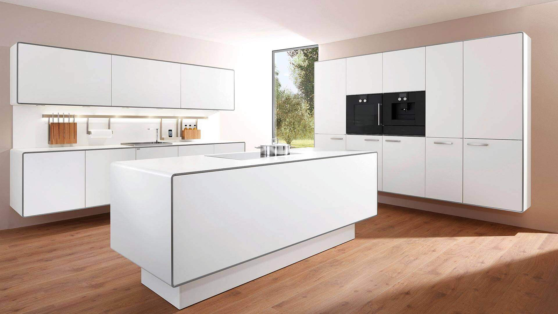 Modular KItchen in Coimbatore - Bluefox Interio 95140 19199