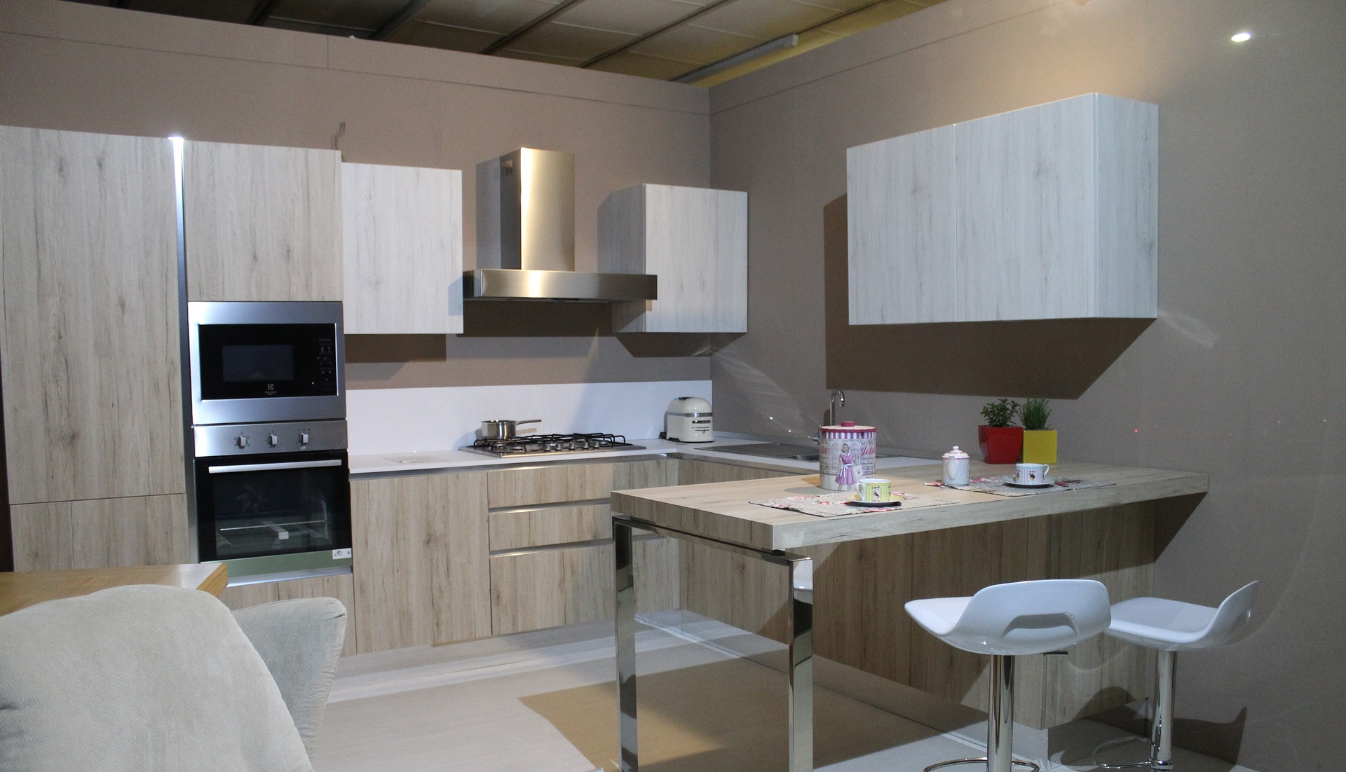 modular kitchen coimbatore