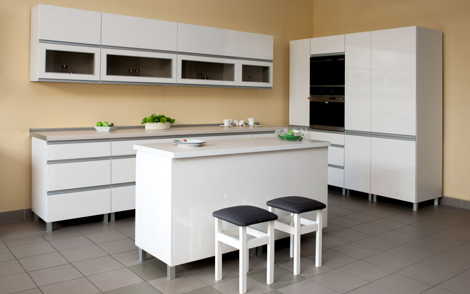 modular kitchen in kanyakumari