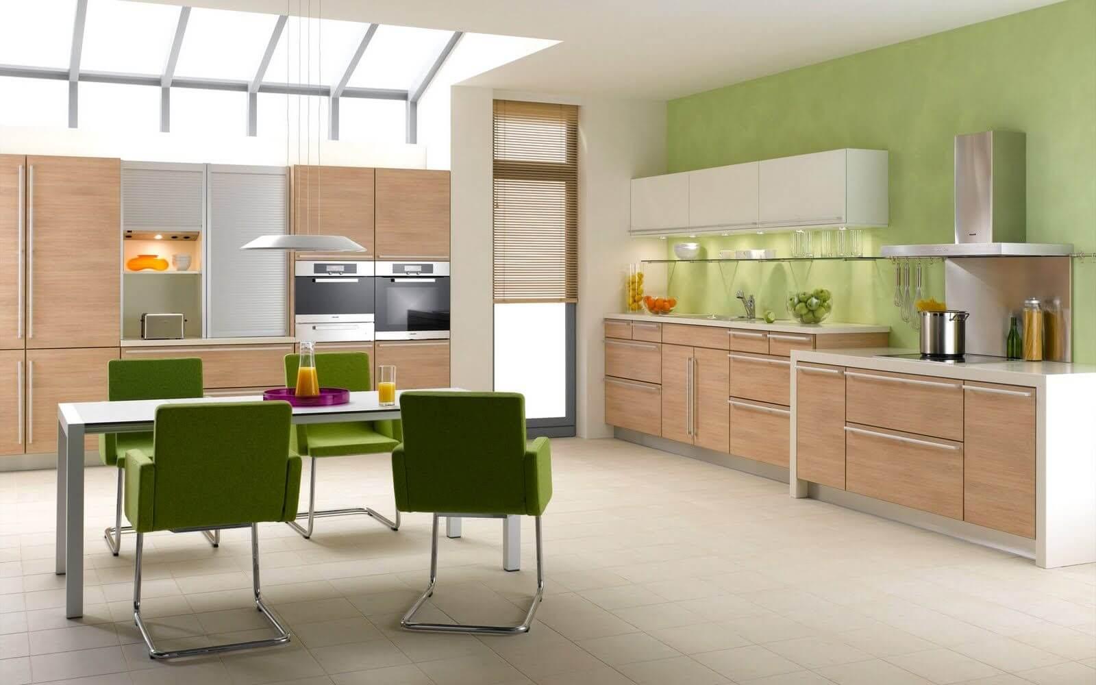 modular kitchen in trichy