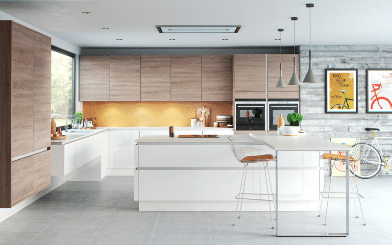 modular kitchen in tirupur